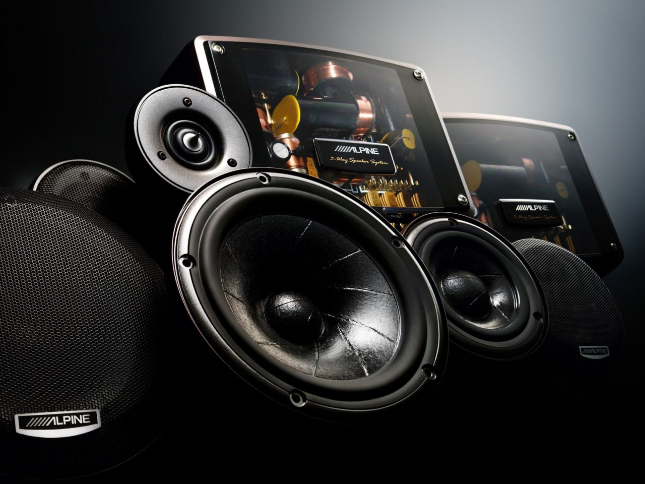 TXR Custom Car Audio